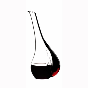 Riedel Decanters Black Tie Touch - 2009/02