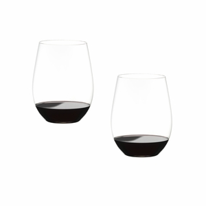 "Riedel O Big ""O"" Cabernet Glasses - Set of 2 - 0414/00"