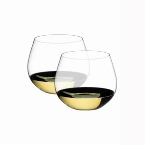Riedel O Oaked Chardonnay Glasses - Set of 2 - 0414/97