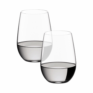 Riedel O Riesling/Sauvignon Blanc Glasses - Set of 2 - 0414/15
