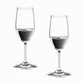 Riedel Ouverture Spirits Glasses - Set of 2 - 6408/19
