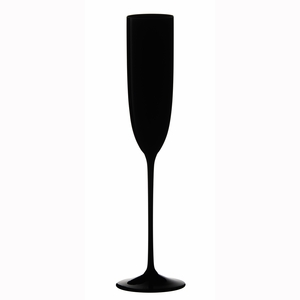 Riedel Sommeliers Black Series - Black Champagne Glass - 4100/08B
