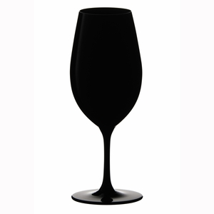 Riedel Sommeliers Black Series - Black Vintage Port Glass - 4100/60B