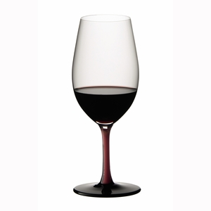 Riedel Sommeliers Black Series - Red Vintage Port Glass - 4100/60R