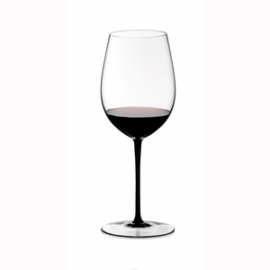 Riedel Sommeliers Black Tie Bordeaux Grand Cru Glass - 4100/00