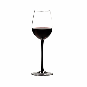 Riedel Sommeliers Black Tie Mature Bordeaux Glass - 4100/0