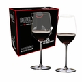 Riedel Sommeliers Value Set: Chablis/Chardonnay Glasses - Set Of 2 - 2440/0