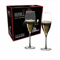Riedel Sommeliers Value Set: Vintage Champagne Glasses - Set Of 2 - 2440/28