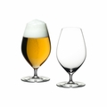 Riedel Veritas Beer Glasses - Set Of 2 - 6449/11