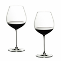 Riedel Veritas Old World Pinot Noir Glasses - Set of 2 - 6449/07