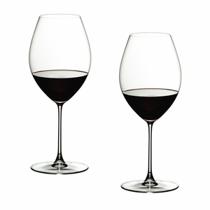 Riedel Veritas Old World Syrah Glasses - Set of 2 - 6449/41