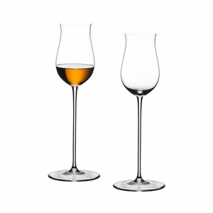 Riedel Veritas Spirits Glasses - Set Of 2 - 6449/71
