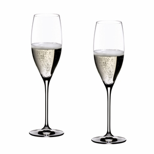Riedel Vinum Cuveé Prestige Glasses - Set of 2 - 6416/48