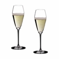 Riedel Vinum Extreme Champagne Glasses - Set of 2 - 4444/08