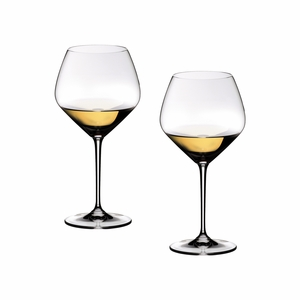 Riedel Vinum Extreme Oaked Chardonnay Glasses - Set of 2 - 4444/97