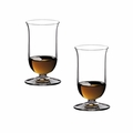 Riedel Vinum Single Malt Whisky Glasses - Set of 2 - 6416/80