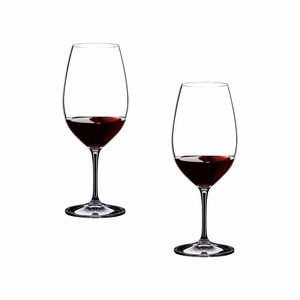 Riedel Vinum Syrah/Shiraz Glasses - Set of 2 - 6416/30