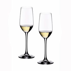 Riedel Vinum Tequila Glasses - Set of 2 - 6416/81