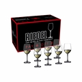 Riedel Vinum Viognier/Chardonnay Pay 6 Get 8 Glasses - Set of 8 - 7416/05