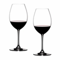 Riedel Vinum XL Syrah Glasses - Set of 2 - 6416/41