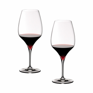 Riedel Vitis Cabernet Glasses - Set of 2 - 0403/0