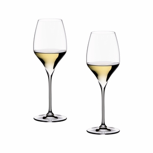 Riedel Vitis Riesling Glasses - Set of 2 - 0403/15