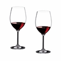 Riedel Wine Cabernet/Merlot Glasses - Set of 2 - 6448/0