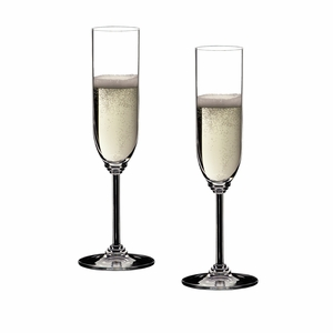Riedel Wine Champagne Glasses - Set of 2 - 6448/08