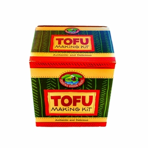Roaring Brook Dairy DIY Tofu Making Kit - RBD00003