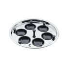 "Scanpan Accessories - 10 1/4"" Egg Poacher Insert - 26068000"