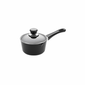 Scanpan Classic - 1 Qt Covered Saucepan - 10001200