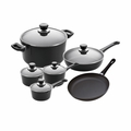 Scanpan Classic - 11 Pc. Deluxe Cookware Set - 20410000