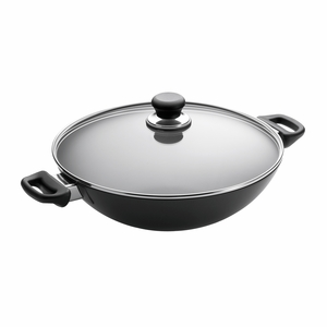 "Scanpan Classic - 12 1/2"" Covered Chef Pan/Wok - 32311200"