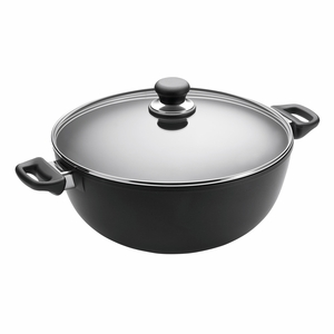 Scanpan Classic - 8 1/4 Qt Covered Casserole - 32501200
