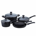 Scanpan Classic - 8 Pc. Cookware Set - 20718000