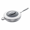 "Scanpan CTX - 12 3/4"" Covered Saute Pan - 65103200"