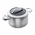 Scanpan CTX - 4 Qt Covered Dutch Oven - 65252000