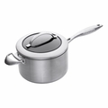 Scanpan CTX - 4 Qt Covered Saucepan - 65232000