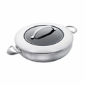 Scanpan CTX - 5 1/2 Qt Covered Chef Pan - 65113200