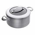 Scanpan CTX - 5 1/2 Qt Covered Dutch Oven - 65252400