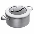 Scanpan CTX - 7 1/2 Qt Covered Dutch Oven - 65252600