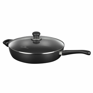"Scanpan Induction Plus - 12.5"" Covered Saute Pan - 62103200"