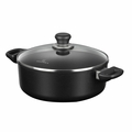 Scanpan Induction Plus - 3.75 Qt. Low Sauce Pot - 62202600