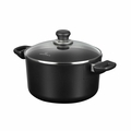 Scanpan Induction Plus - 5 Qt. Covered Dutch Oven - 62252400