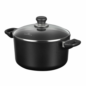 Scanpan Induction Plus - 6.5 Qt. Covered Dutch Oven - 62252600