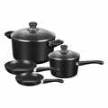 Scanpan Induction Plus - 6 Pc Cookware Set - 62060000