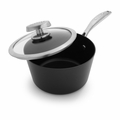 Scanpan Pro IQ - 2 Qt. Covered Saucepan - 68231800