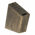 Shun 8-Slot Angled Block - DM0839