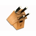 Shun Classic 5 Pc Starter Knife Block Set - DMS0510