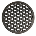 "SolidTeknics AUSfonte Tough Love Large 30cm (11.8"") Pan Grill-it Insert - F304p"